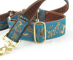 Zazou's Collar   http://www.2houndsdesign.com/