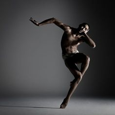 Alonzo King LINES Ballet - Graphis