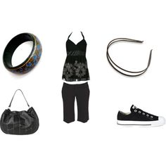 a simple day by jaddon on Polyvore