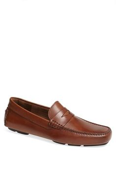 To Boot New York 'Harper' Driving Shoe (Men) available at #Nordstrom