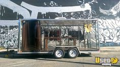 New Listing: https://www.usedvending.com/i/Clear-Mobile-Retail-Store-Trailer-for-Sale-in-California-/CA-MB-932R Clear Mobile Retail Store Trailer for Sale in California!!!
