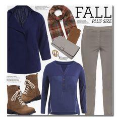 Fall (plus size)