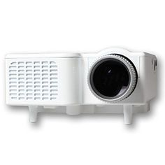 For Kids to Watch Cartoons or videos. DO NOT use it for presentation( if you are looking for projectors for presentation, please visit some other projectors in our store). * Projection Size: 8-80inch(best projection size:60inch), Projection Distance: 0.5 ~3m. Support image play, music play, video play * Resolution: 320 * 240, Contrast: 300:1, Aspect Ratio: 16:9/ 4:3; LED lamp life of 20,000 hours; Brightness: 40 lumens * (Placed within the Amazon Associates program) * 02:07 Mar 19 2017