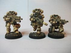 Camouflage, Space Marines - Gallery - DakkaDakka | Our toys can beat up your toys.