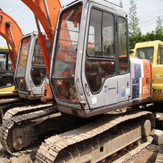 Review the search results and information for your Hitachi Excavator EX120-2 Used Excavators, Komatsu Excavator, The Search