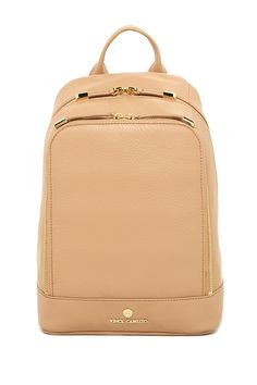 Vince Camuto | Rizzo Small Leather Backpack | Nordstrom Rack