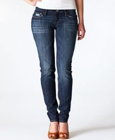 Bold curve jeans by Levi's!  The best jeans I've ever owned!  NO more gapping at the back when you sit down!