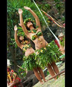 Tahiti ~