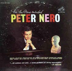 Peter Nero @ Pine Crest School, Ft. Laud., FL