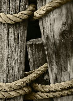 """Holding It Together Takes Three.  Ecclesiastes  4:12  """"And if one prevail against him, two shall withstand him; and a threefold cord is not quickly broken."""""""
