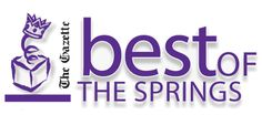 DOG TRAINER   Best of the Springs
