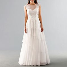 8 Best Jcpenney Dresses Images Dresses Gowns Bridal Gowns