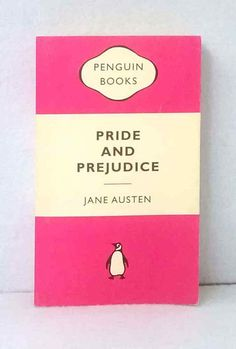 Pride and Prejudice by Jane Austen popular penguins edition 2013 used paperback Giraffes Cant Dance, Dance Books, Wolf Book, Childrens Ebooks, Counting Books, British Literature, The Giving Tree, Jane Austen Books, Price Sticker