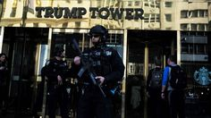 Spokesman: Pentagon open to leasing space in Trump Tower