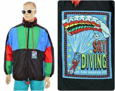 Streetwear fans are buying Deliveroo's 'wavey' jacket for