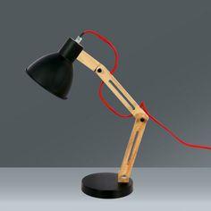 Asztali Lámpa Omar Kapcsolatfelvétel ➤ mömax