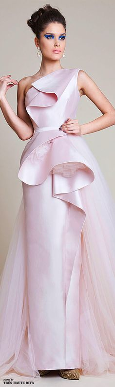 Azzi & Osta Couture ~Latest Luxurious Women's Fashion - Haute Couture - dresses, jackets. bags, jewellery, shoes etc