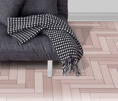 Colour Popping Timber Look Tile Designed and made in Australia
