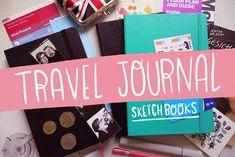 frannerd's blog: MY TOP 3 FAVORITE SKETCHBOOKS FOR TRAVELING