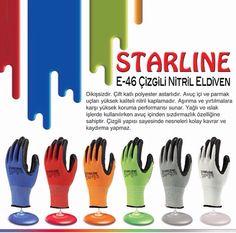 United colors of Starline Protective Gloves, The Unit, Colors, Colour, Color, Paint Colors, Hue