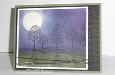 Lovely as a Tree by shoogendoorn - Cards and Paper Crafts at Splitcoaststampers