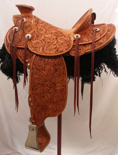 Welcome to LJ's Saddlery, Custom Saddles made by John Willemsma - Gallery Wade Saddles, Roping Saddles, Horse Saddles, Horse Gear, Horse Tips, Western Horse Tack, Western Saddles, Saddles For Sale, Show Jumping Horses