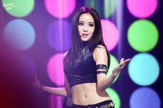 ♥ #AsianPop ♬´▶ T-ara HyoMin