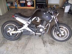 My Buell Blast Streetfighter - Page 2 - Custom Fighters - Custom Streetfighter Motorcycle Forum