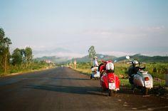 Viet Nam MayDay Ride 2012