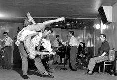 1950s Jive dancing | Flickr - Photo Sharing!