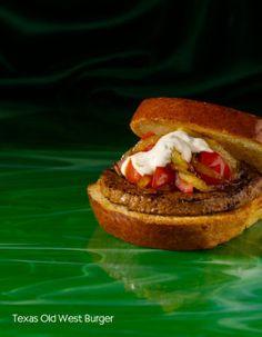 MorningStar Farms® Texas Old West Burger