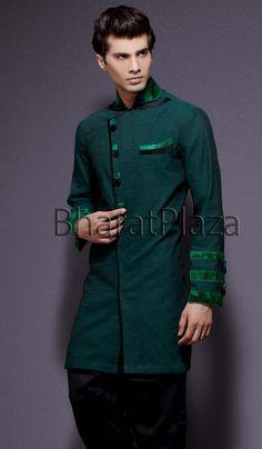 Pantalon Thai, Asian Suits, Disney Renaissance, Buy Sarees Online, Sherwani, Indian Ethnic, Indian Outfits, Lehenga, Men Fashion