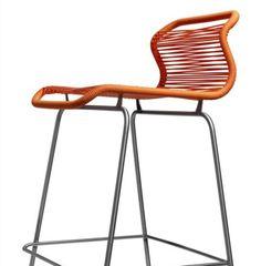 Verner Panton Tivoli bar stool