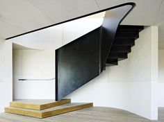 Hill House, Kent - Hampson Williams Architects