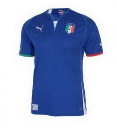camiseta italia 2013-2014 primera equipacion http   www.activa.org a131b427f281b