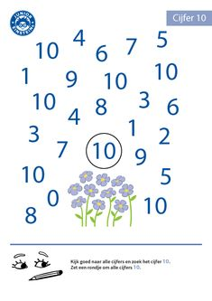 Numbers Preschool, Math Numbers, Preschool Math, Kindergarten Readiness, School Readiness, Kids Math Worksheets, Activities For Kids, Visual Perception Activities, Math For Kids
