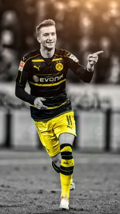 You are missing out on life if you don't love Reus!:-D