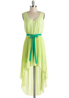 {Neons A Glow Dress}