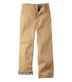 Mountain Khakis | Flannel OG Mountain Pant (Yellowstone)