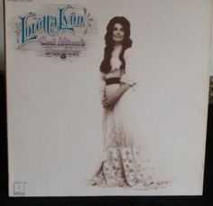 Loretta Lynn Lp Coal Miner's Daughter Near MInt #AlternativeCountryAmericanaContemporaryCountryCountryPopEarlyCountryHonkyTonkTraditionalCountryOldcountry