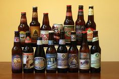 The 15 #beers of #Christmas—or are they beers of winter?