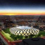 Estádios da Copa 2014: Manaus – Arena Amazônia
