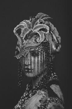 Mystique | by Malte Pietschmann