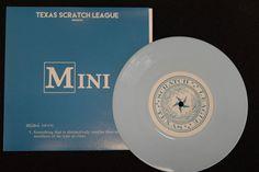 TSL Texas Scratch League The Mini - 7