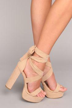 Plot Twist Heel – Of course – fashion nova jeans outfits Strap Heels, Shoes Heels, Heeled Sandals, Heel Boots For Women, Fashion Nova Shoes, Funky Shoes, Sexy Boots, Black Heels, High Heels