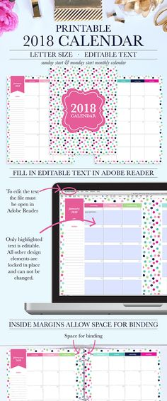 93 best Free Printables images on Pinterest in 2018 Free