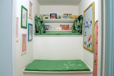 A Playroom in a Clos