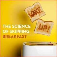 What makes breakfast so important? Here is the science behind what takes place in our bodies and why we need that morning boost.