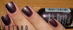 Sally Hansen Hard As Nails Xtreme Wear - Purple Gala