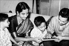 On her death anniversary, we pay a tribute to Geeta Dutt, the ethereal singer who had a short lived career but left an indelible mark in the world of music. Amar Akbar Anthony, Famous Directors, Bollywood Couples, Sophie Marceau, Orson Welles, Antara, Film Industry